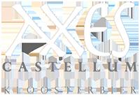 Axes Castellum logo